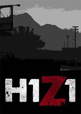 H1Z1 Just Survive Descargar