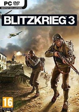 Blitzkrieg 3 Descargar
