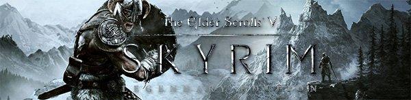 The Elder Scrolls V Skyrim Download