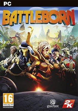 Battleborn Descargar Gratis