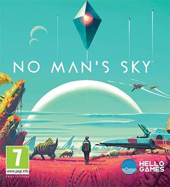 No Man's Sky Descargar