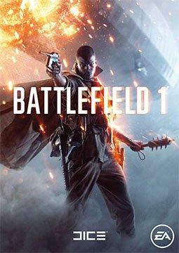 Battlefield 1 Descargar
