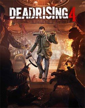 Dead Rising 4 Descargar