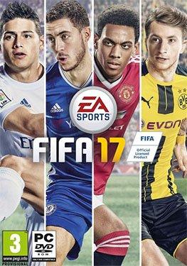 FIFA 17 Descargar Gratis