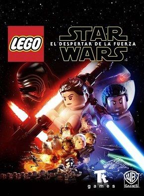 LEGO Star Wars: El despertar de la fuerza Descargar