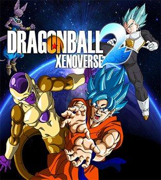 Dragon Ball Xenoverse 2 Descargar
