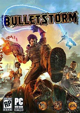 Bulletstorm Descargar