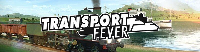 Transport Fever Descargar