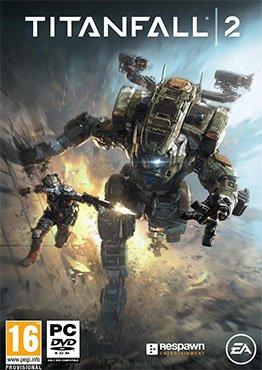 Titanfall 2 Descargar
