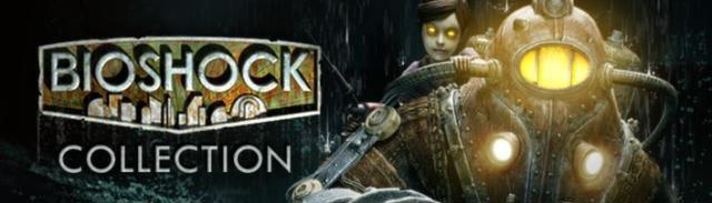 BioShock The Collection Descargar