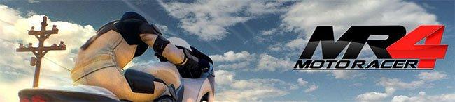 Moto Racer 4 Descargar
