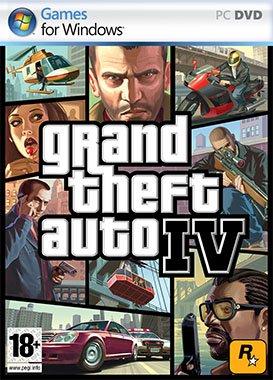 GTA 4 Descargar