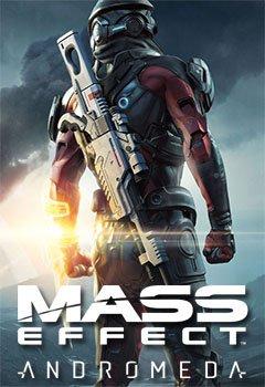 Mass Effect Andromeda Descargar Gratis