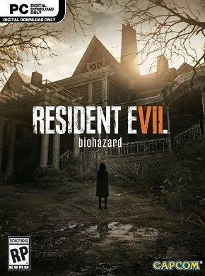 Resident Evil VII Biohazard Descargar