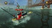 LEGO City Undercover codex descargar