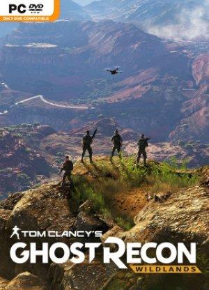 Tom Clancy's Ghost Recon Wildlands Download