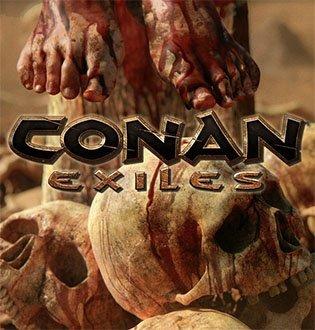 Conan Exiles Descargar