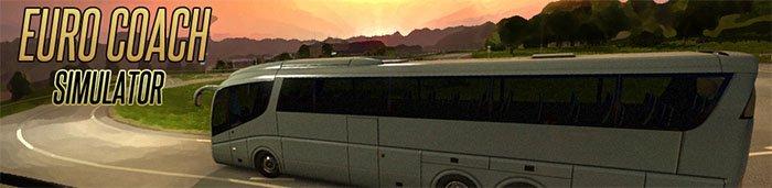 Euro Coach Simulator Descargar