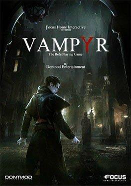 Vampyr Descargar