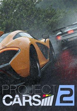 Project CARS 2 Descargar