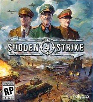 Sudden Strike 4 Descargar Juegos