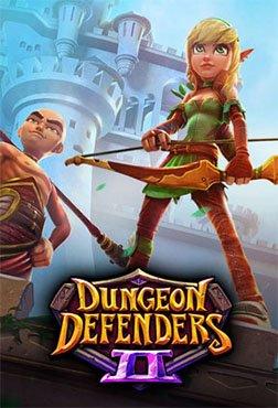 Dungeon Defenders II Descargar Juego