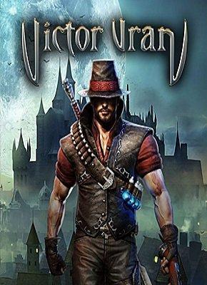 Victor Vran: Overkill Edition Download