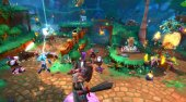 Dungeon Defenders 2 descargar