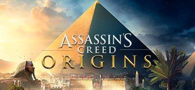 Assassin's Creed Origins Descargar Gratis