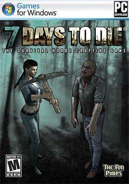 7 Days to Die descargar
