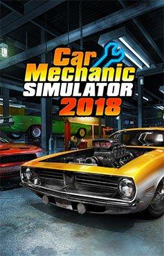 Car Mechanic Simulator 2018 descargar