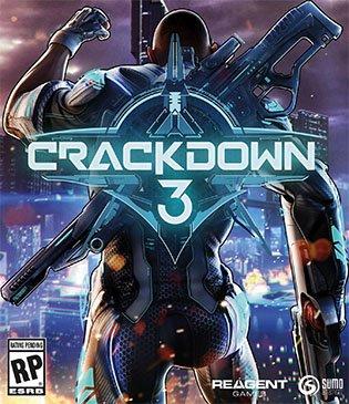 Crackdown 3 descargar