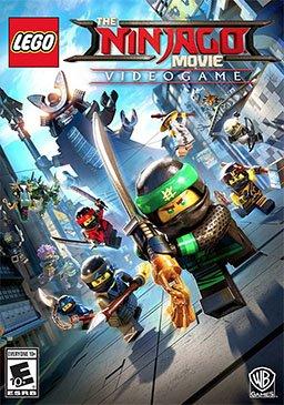 The LEGO Ninjago Movie Video Game descargar