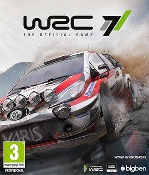 WRC 7 Descargar