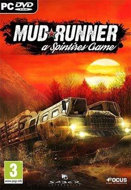Spintires MudRunner descargar