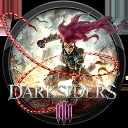 Darksiders 3 descargar