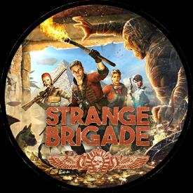 Strange Brigade descargar