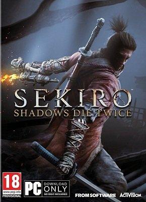 Sekiro Shadows Die Twice Descargar