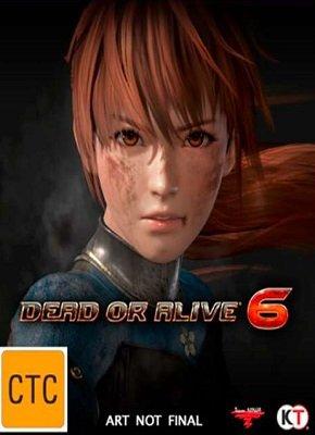 Dead or Alive 6 Descargar