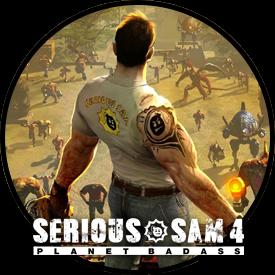Serious Sam 4 Planet Badass descargar