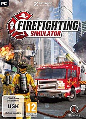 Firefighting Simulator Descargar