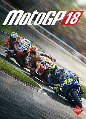 MotoGP 18 Descargar