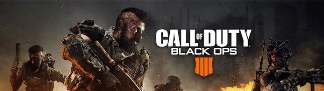Call of Duty Black Ops 4 Descargar
