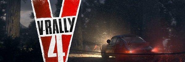 V-Rally 4 Descargar