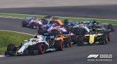 F1 2018 descargar Juegos Gratis